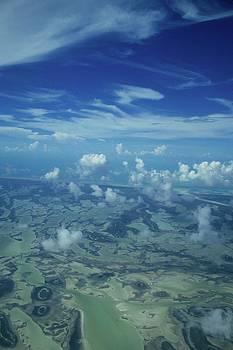Don Kreuter - Caribbean Isle Mosaic