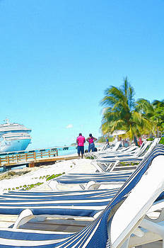 Caribbean Vacation by Anton Joseph