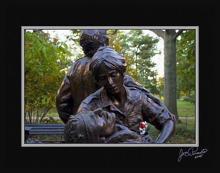 Joe Paradis - Caring for a Nation