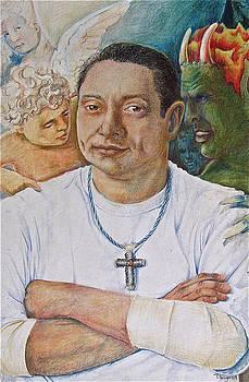 Carlos by Terry Cervantes