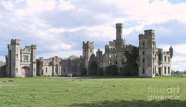 Val Byrne - CARLOW Ducketts Grove