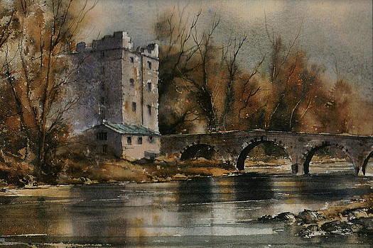 Val Byrne - CARLOW Milford on the Barrow