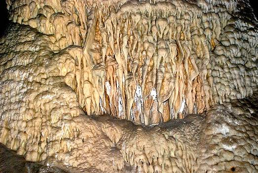 Carlsbad Caverns 25 by T C Brown