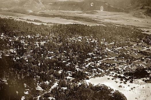 California Views Mr Pat Hathaway Archives - Carmel California Circa 1924