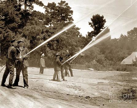 California Views Mr Pat Hathaway Archives - Carmel Fire Department California circa 1930