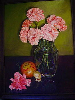 Carnations and Co. by Paul Noel