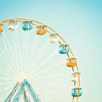 Carolyn Cochrane - Carnival Fun