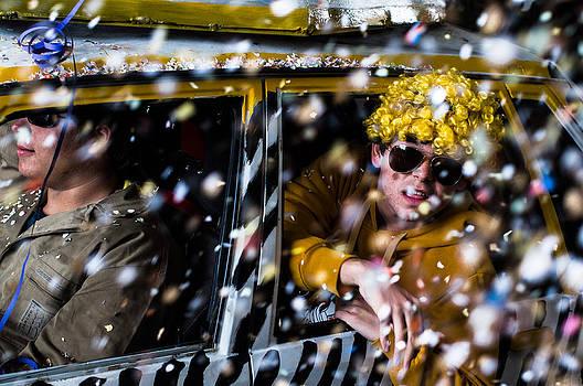 Carnival by Georgina Noronha