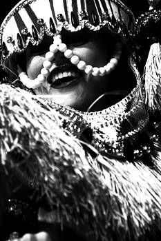 Carnival in Brazil V by Luciano Trevisan