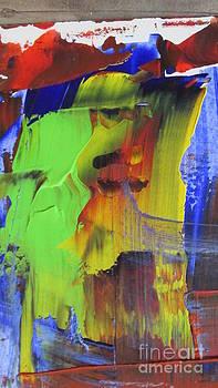 Carnival by Omar Hafidi