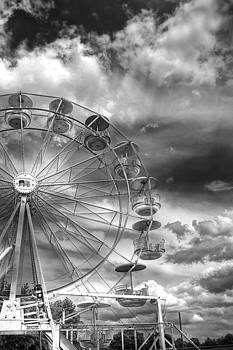 Carnivale by Kim Zier