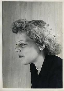 Carole 1953 by Ralph Brannan
