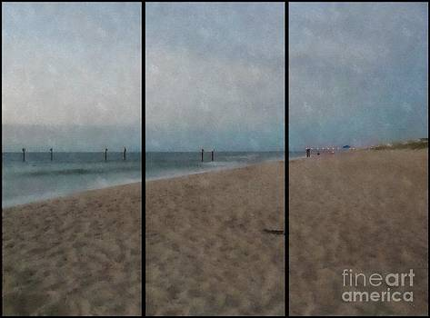 Jaclyn Hughes Fine Art - Carolina Beach Beauty