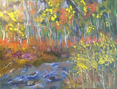 Carolina Colors by Susan Hanning