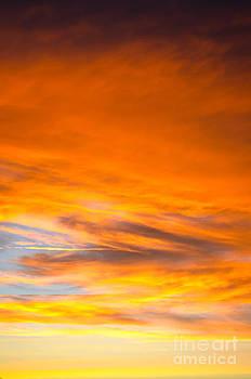 Carolina Sunset I by Christian LeBlanc