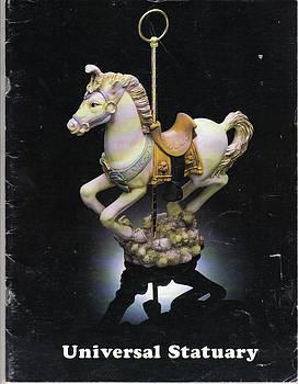 Carousel Horse by Patrick RANKIN