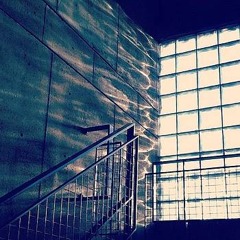 #carpenter Center by Hugo Lemes