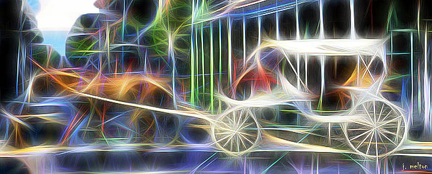 Carriage Ride by Jack Melton