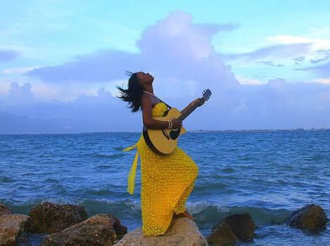 Carribbean Serenade  by Michael  Siers