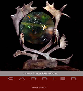 Carrier by Gino Carrier