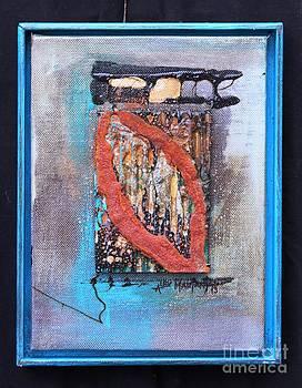 Cartonage 3 by Alexandra Mariani