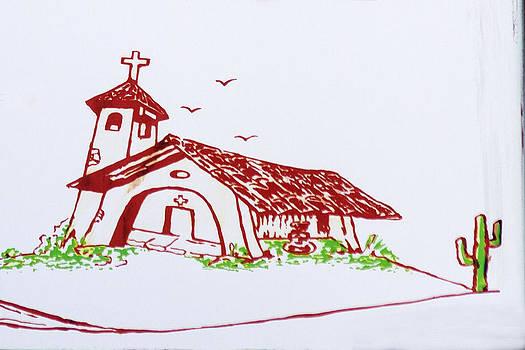 Guy Shultz - Casa de Dios
