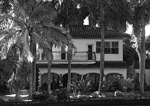 Joe Bledsoe - Casa en La Agua