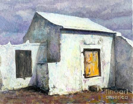 Casa  by Jose Maria Diaz Ligueri