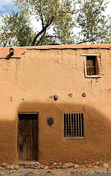 Robert Meyers-Lussier - Casa Vieja de Analco