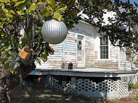 Casadaga Home by Virginia Zuelsdorf