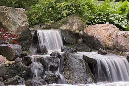 Adam Romanowicz - Cascade Waterfall