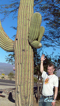 Feile Case - Case Saguaro and Mesquite 2011 B San Manuel Arizona