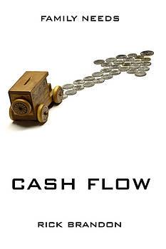 Cash Flow by Rick Brandon