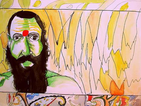Caste Number Three by Alesha Legair