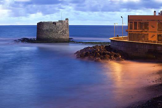 Castel by Angel Sosa