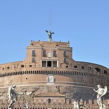 Eve Tamminen - Castel Sant