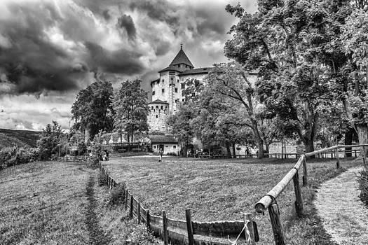 Thomas Schreiter - Castello Proesel