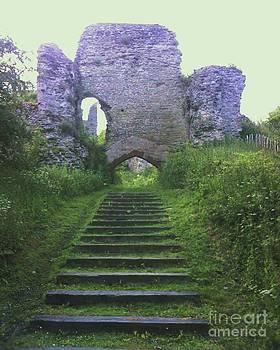 Castle Gate by John Williams