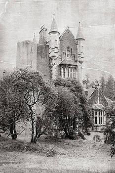 Jenny Rainbow - Castle