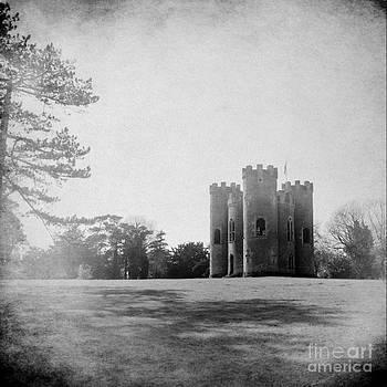 Castle by Sylvia Lakoma