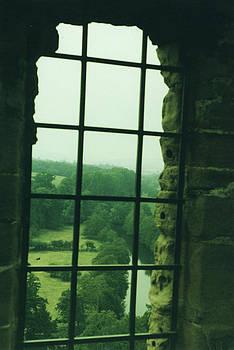 Castle View by Gordon Larson