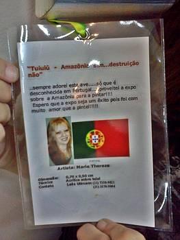 Catalogo by Maria tereza Braz