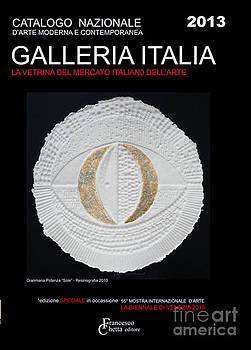 Catalogo Nazionale by Galleria Italia 2013