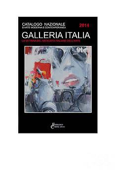 Catalogo Nazionale by Galleria Italia 2014