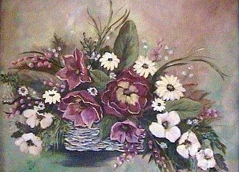 Catalogue Florals by Terry  Phillips