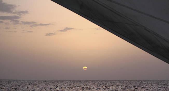 Catamaran Views by Melanie Lankford Photography