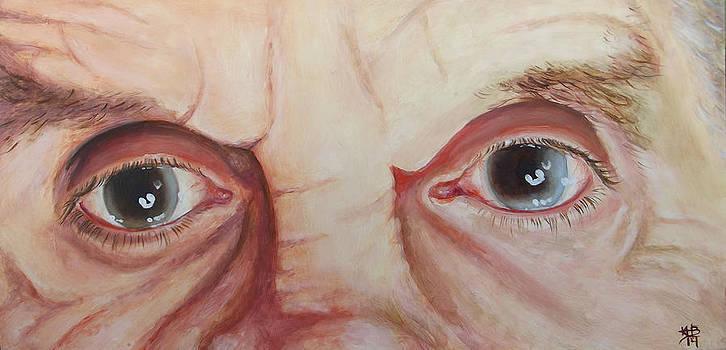 Cataracts by Kirsten Beitler