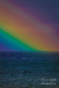 Catch The Rainbow by Mitch Shindelbower