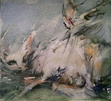 Caterwaul by Caroline Anne Du Toit