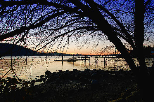 Cates Park by Colin Sands